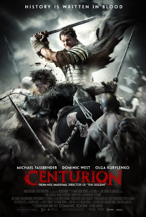 Picture Poster Wallpapers Centurion (2010) Full Movies