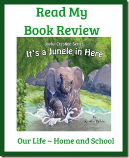 It's a Jugle in Here _ Book Review