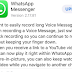 You can now Watch YouTube Videos on WhatsApp v2.17.81 for iOS