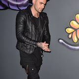 OIC - ENTSIMAGES.COM - Chris Perceval at the  Notion Magazine x Swatch - issue 70 launch party  London 9th September 2015 Photo Mobis Photos/OIC 0203 174 1069