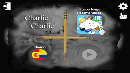Charlie Charlie Oficial