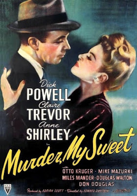 Murder, My Sweet (1944) BluRay 720p HD Watch Online, Download Full Movie For Free
