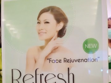 Face Rejuvenation Experience with ZAP