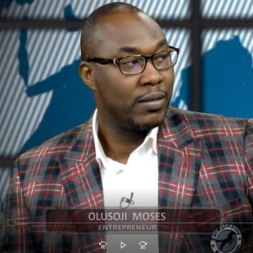 Olusoji Moses's profile photo