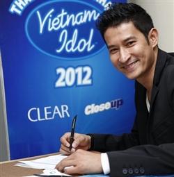 Vietnam idol 2012 VTV 3