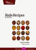 Rails Recipes