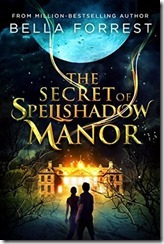 The Secret of Spellshadow Manor