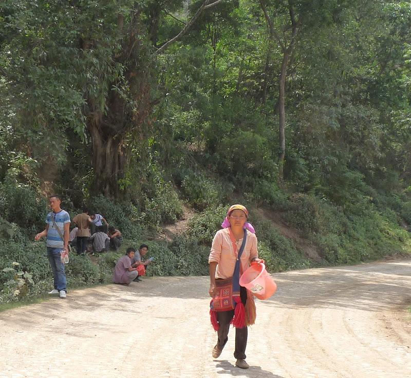 Chine .Yunnan,Menglian ,Tenchong, He shun, Chongning B - Picture%2B515.jpg