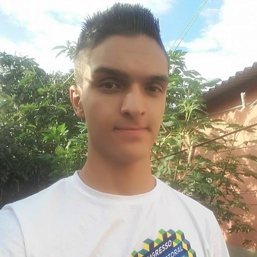 Mizael Sousa