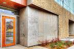 Strata and Algonquin Limestone Wall Panels