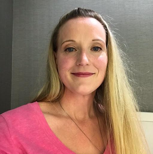 Jennifer Vogt