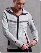 Superdry Gym Tech Core Hoodie