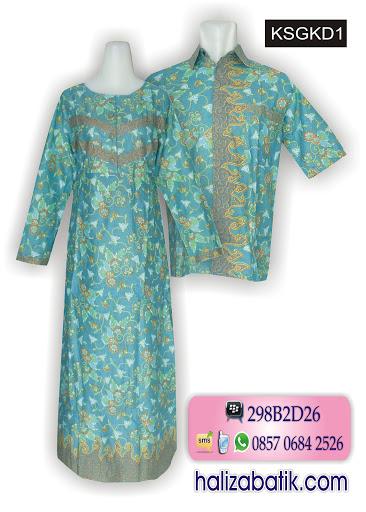 Model Baju Gamis Batik Grosir Batik Gamis Batik Dress Batik