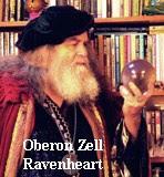 Oberon Zell Ravenheart 1