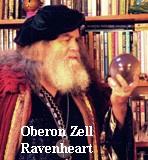 Oberon Zell Ravenheart 1, Oberon Zell Ravenheart