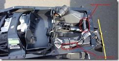 K1300s Rear Indicators