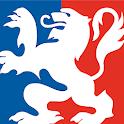 Ville de Lyon icon