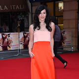 OIC - ENTSIMAGES.COM - Sarah Solemani at The Bad Education Movie - world film premiere in London 20th August 2015 Photo Mobis Photos/OIC 0203 174 1069