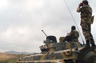L'émir d'armement d'Al-Qaïda neutralisé à El Oued