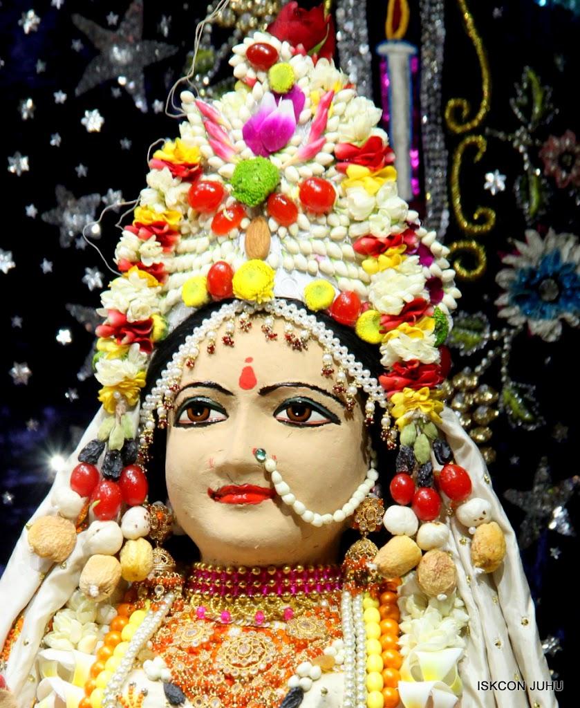 ISKCON Juhu Chandan yatara Deity Darshan on 9th May 2016 (42)