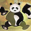 Free Kids Puzzle Game - Animal icon