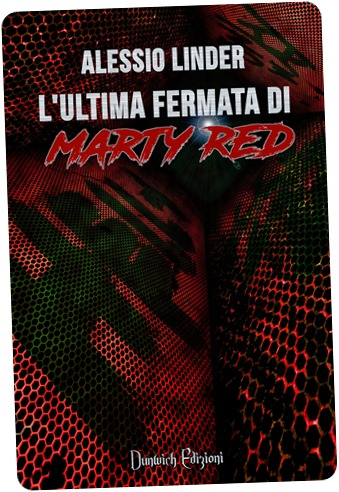Marty Red