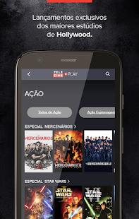 Telecine Play - Filmes Online - Apps on Google Play