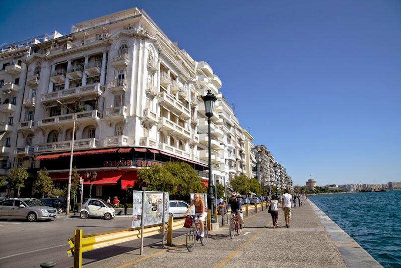 1. Thessaloniki