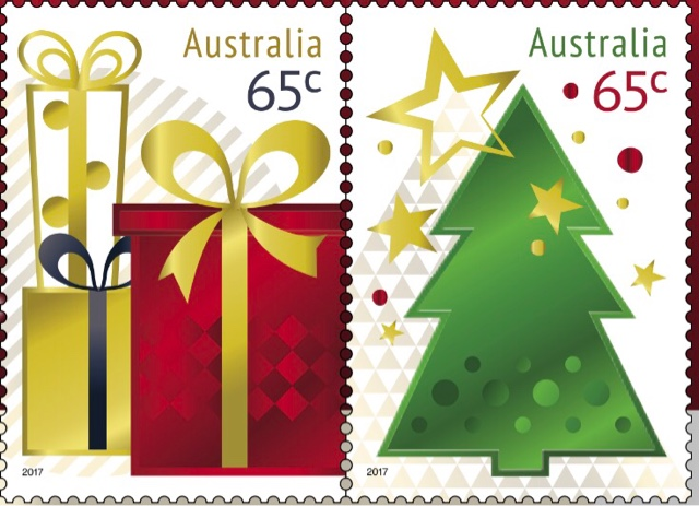 Christmas In Australia Date.Commonwealth Stamps Opinion 1104 And It S A Merry