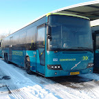 Volvo van Connexxion bus 5356