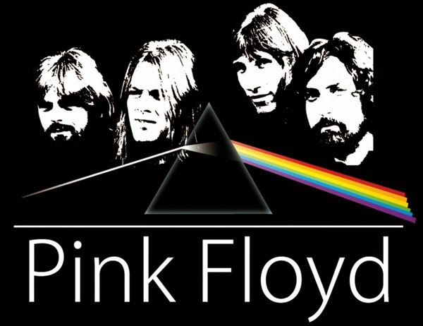 The dark side of the moon de Pink Floyd