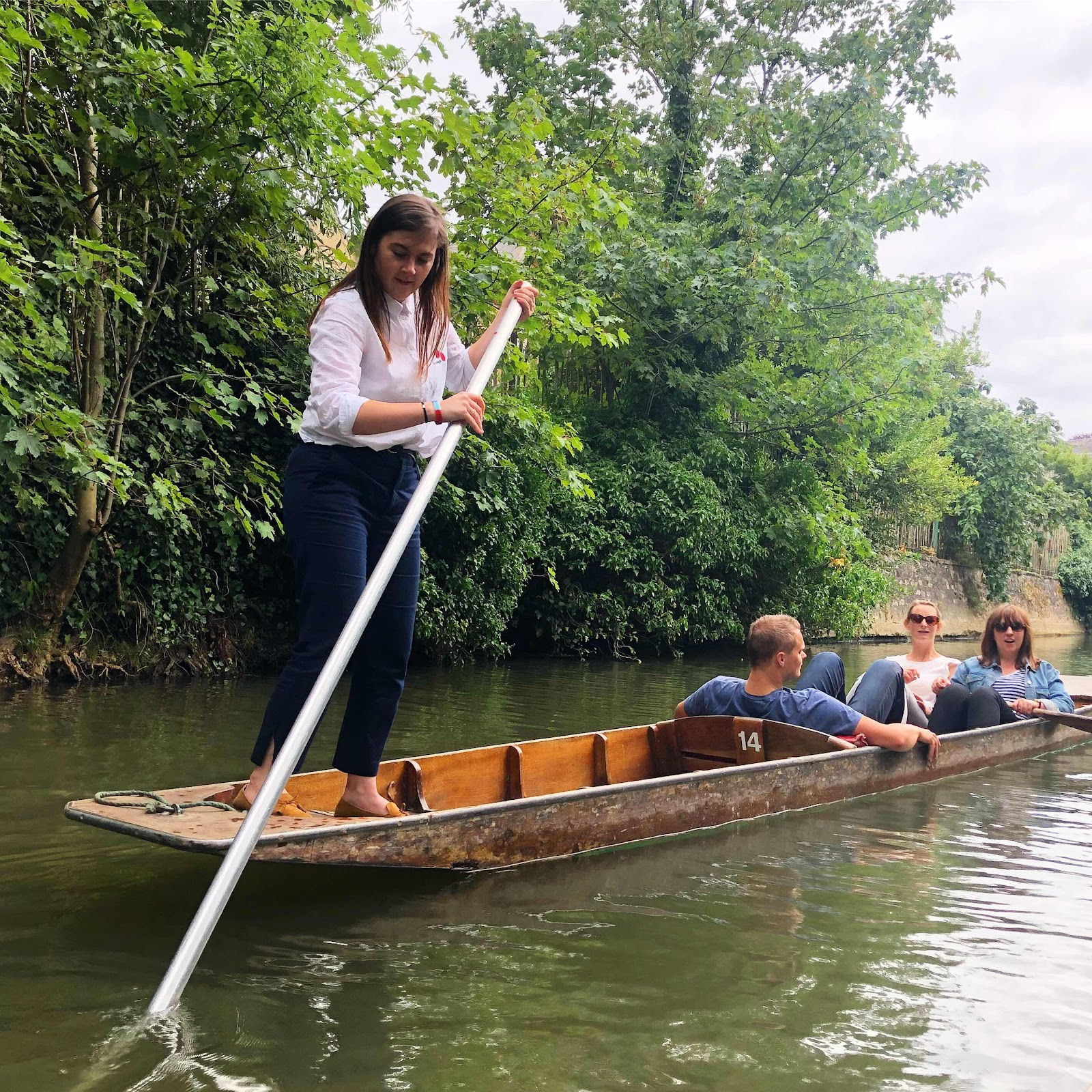 london-lifestyle-blog-48-hours-in-oxford-punting