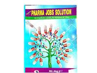 Pharma Jobs Solution | ফার্মা জব সল্যুশন - PDF ফাইল