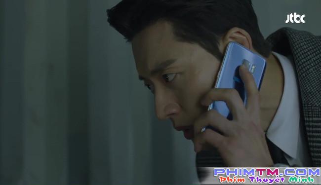 Cuối cùng, Park Hae Jin cũng phát điên vì nữ chính Man to Man - Ảnh 1.