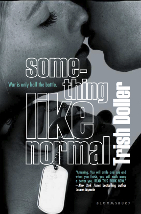 Review: Something Like Normal by Trish Doller