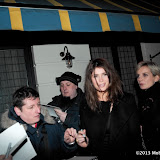 WWW.ENTSIMAGES.COM -  Gemma Arterton arriving at BAFTA's Silver Linings Little House Queen Street in Mayfair  London February 8th 2013                                                        Photo Mobis Photos/OIC 0203 174 1069