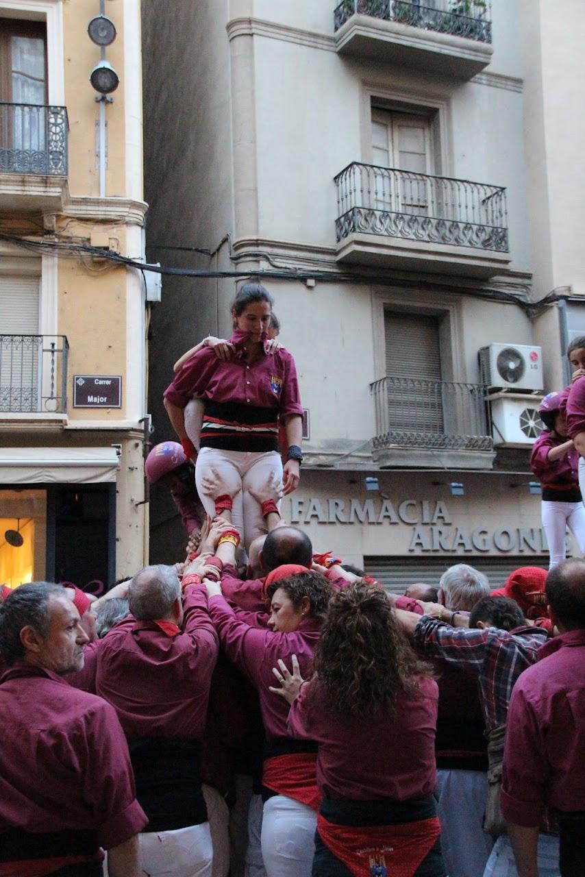 Diada XXIè Aniversari Castellers de Lleida 9-4-2016 - IMG_0150.JPG