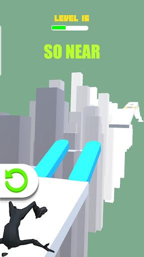 Ninja Sky Roller apkmind screenshots 4