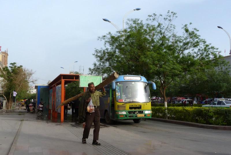 XINJIANG . En route pour Turpan - P1270447.JPG