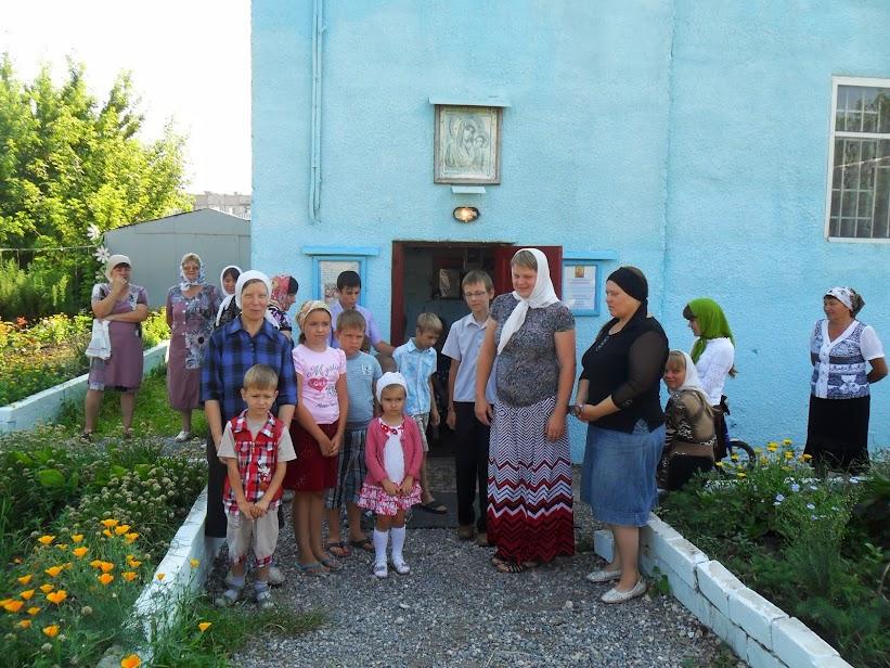 Станция Плавица Добринский район