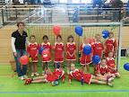 Minis B1 Saison 2014/2015