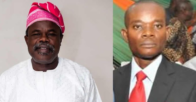 NURTW members invade Ondo Assembly, beat lawmakers, others