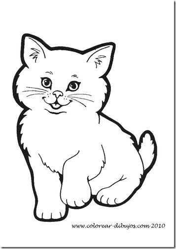 gatos colorear blogcolorear (3)