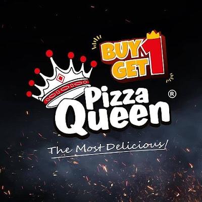 فروع بيتزا كوين