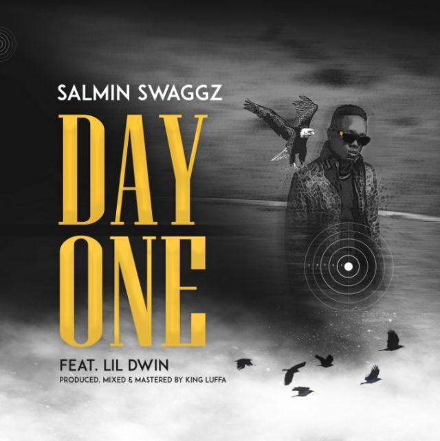 Salmin Swaggz Ft. Lil Dwin - Day One |