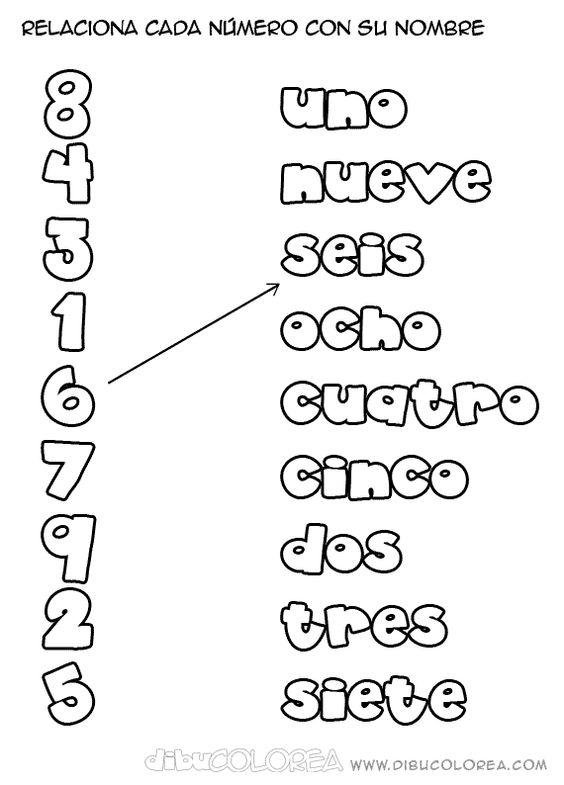 actividades para niños de preescolar 7