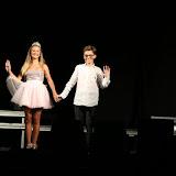 Júlia i Nil en Concert Festa Major'16  - C. Navarro GFM