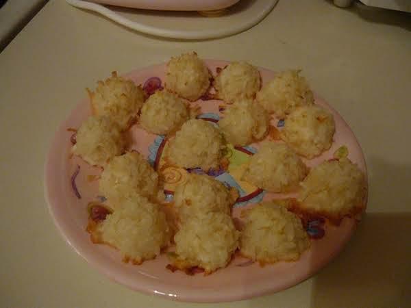 Easy Macaroons Recipe