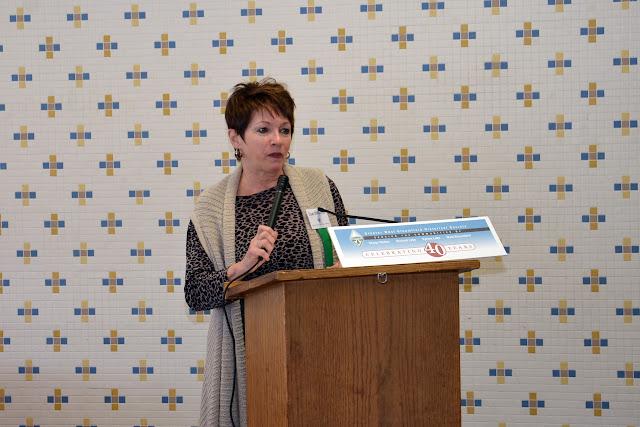 2015, Sue Williams, treasurer