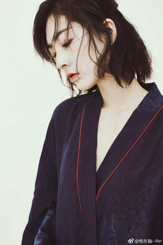 Qian Dongni China Actor